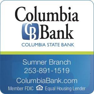 Columbia Bank, Sumner Branch